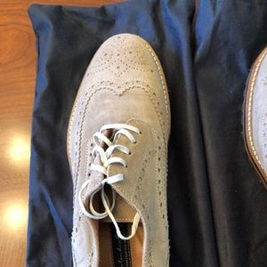 Johnston & Murphy Shoes - Johnston & Murphy (Size 8.5)